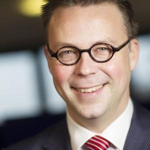 Gemeentesecretaris Alexander Meijer