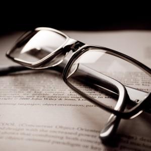 doordebril