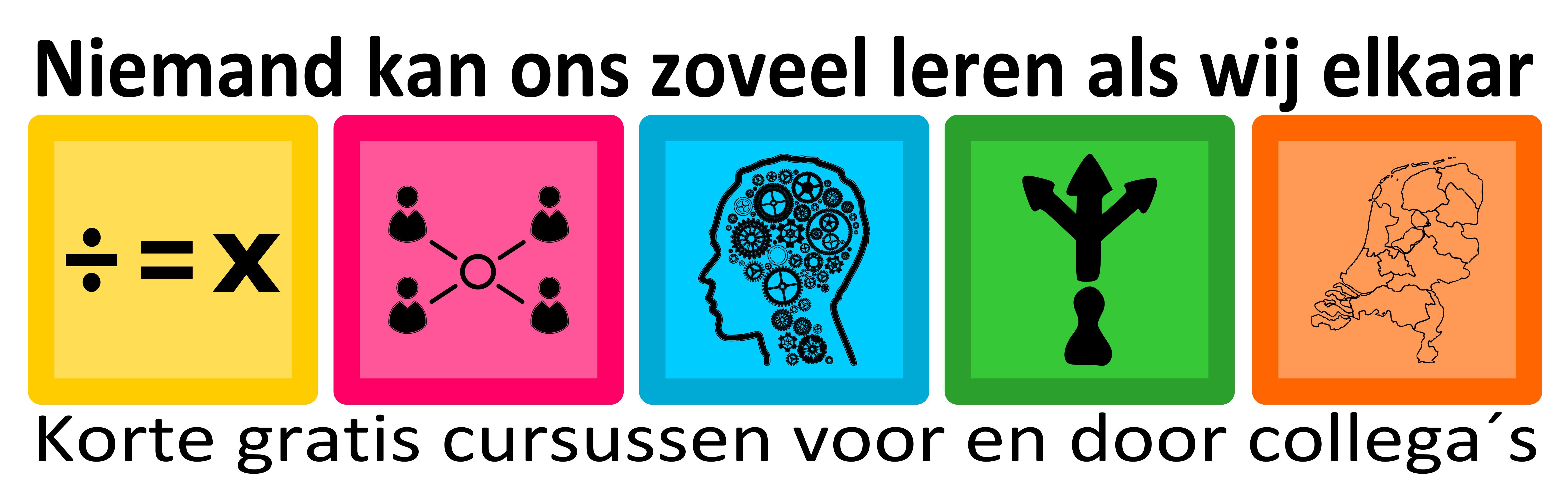 Logo korte cursussen